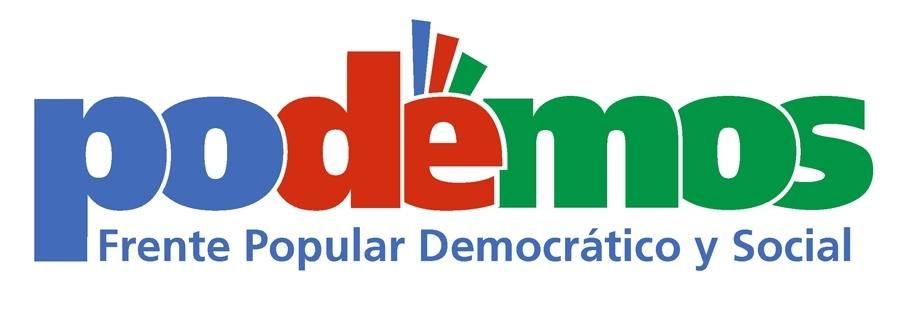 PODEMOS-Logo